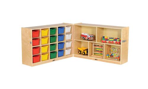 Mueble Educacional